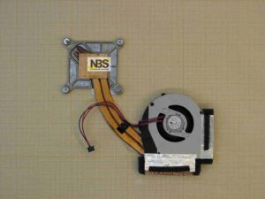 Система охлаждения в сборе  Lenovo/IBM ThinkPad T420