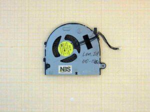 Вентилятор Б/У Lenovo IdeaPad 110-15ISK 110-15IBR 14ikb Tianyi Tianyi 310-15 14