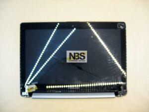 """Экран Б/У 13.3"""" с сенсором в сборе для ASUS S301L HD 1366х768 с крышкой"""