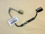 Шлейф Б/У Dell Inspiron 15R 7566 7567 LCD BCV10 EDP FHD CABLE 0VC7MX DC02002LM00
