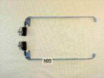 Шарнир Б/У Dell N5010 M5010 комплект 2 шт
