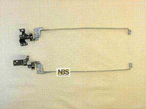 Шарнир Б/У Asus X550D X550DP K550D K550ZA X550ZA X550Z Комплект 2шт.