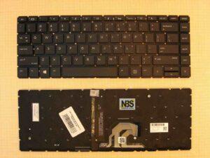 Клавиатура для ноутбука Hp Probook 440 G7 EN