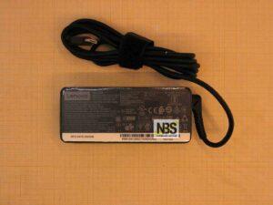 Блок питания Lenovo Оригинальный  65W Type-C