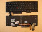 Клавиатура для ноутбука Lenovo Thinkpad E580 L580 L590 P52 P72 E590 E585 E595 T590 P53S RU
