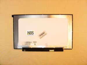Экран eDP NV140FHM-N3B LED IPS 1920x1080  slim 30pin глянц