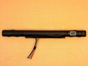 Аккумулятор Acer AL15A32 Дубликат E5-472G E5-473 E5-522G E5-532G E5-573G V3-574G V3-574 14.8V 2200mA