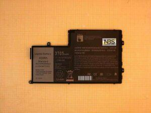 Аккумулятор Dell Inspiron 15-5547 Дубликат TRHFF 11