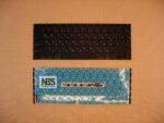 Клавиатура для ноутбука Mac Book Pro model:A1534 RU enter горизонтальный Early 2015
