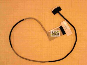 Шлейф Lenovo Y510P  LVDS cable DC02001KT00
