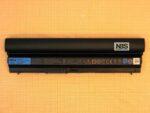Аккумулятор Dell (FRR0G)  Latitude E6220 E6230 E6320 E6330 11.1v 60WH 5.24Ah