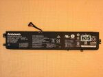 Аккумулятор Lenovo Legion Y520-15IKBN L14M3P24 L14S3P24 11.25V 4000mAh
