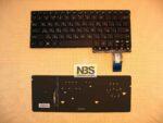 Клавиатура для ноутбука Asus ZenBook UX330u Модуль подсветки отдельно