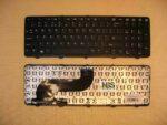 Клавиатура для ноутбука HP Probook 650 G1 655 G1 EN
