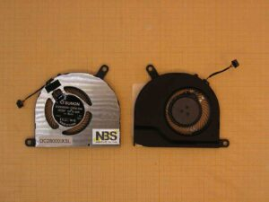 Вентилятор Dell Latitude 5480 5490 5491 0P5F39 P5F39 DC28000IXDL