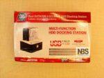 HDD Docking Station USB 3.0 Sata 2