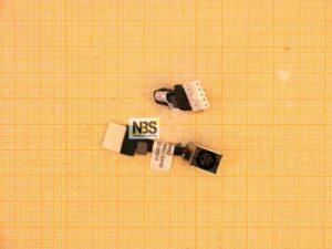 Разъем питания с кабелем  Dell Latitude E7240
