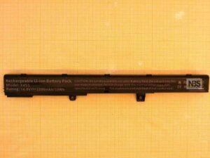 Аккумулятор Asus A41N1308 (A31N1319) Дубл Asus X551