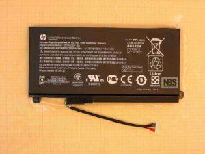 Аккумулятор HP VT06XL HSTNN-DB3F HP Envy 17-3000 серии. 7450mAh