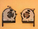 Вентилятор Asus TUF FX504 FX504G FX504GD FX504GE FX504GB левый + правый