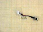 Acer Z5 Packard Bell ENTF71BM  разъем питания