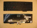 Клавиатура для ноутбука Lenovo Thinkpad W550 E531 E540 L540 T540 T540P T550 T560 W540 W541 W550S EN