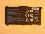 Аккумулятор HP TF03XL Pavilion 15-CD Дубликат Hstnn-LB7X 11.55V 3630mAh
