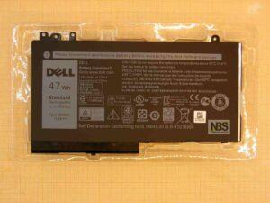 Аккумулятор DELL Latitude E5270