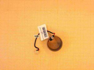 Разъем питания Б/У + cable Fujitsu AH530
