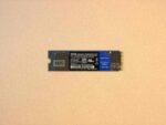 M.2 SSD NVMe PCI-E 250Gb WD Blue SN550
