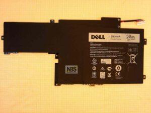Аккумулятор DELL Inspiron 14 7000 Series (5KG27) 7.4V 58Wh