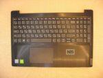 Клавиатура для ноутбука Б\У lenovo Ideapad S145-15 + C корпус RU\EN