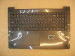 Клавиатура для ноутбука Б\У lenovo Ideapad 330-15ICH + C корпус RU\EN серая