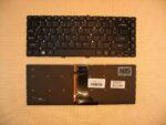 Клавиатура для ноутбука Acer Aspire R7-571G R7-572G R7-572 R7-571G MS2317 EN подсветка
