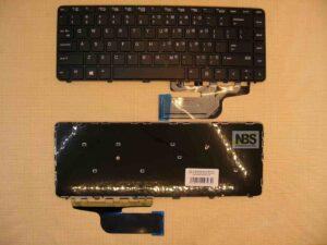 Клавиатура для ноутбука HP ProBook 430 G3 440 G3 430 G4 440 G4  445 G3 640 G2 645 G2 EN