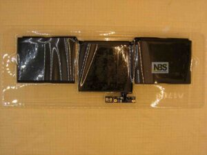 Аккумулятор Apple A1713 Battery For MacBook A1708