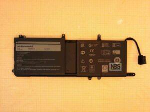 Аккумулятор Dell  Alienware 15 R3 17 R4 0546FF 0HF250 44T2R 9NJM1 HF250 MG2YH 11