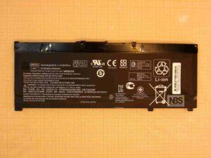 Аккумулятор HP SR03XL 11