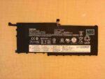 Аккумулятор Lenovo SB10F46466 ThinkPad Carbon X1 yoga 20FB002VGE 20FB003RGE 20FB0043GE 15