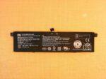 """Аккумулятор Xiaomi R13B01W R13B02W Xiaomi Mi Air 13.3"""" 7.6V 39Wh 5320mAh"""