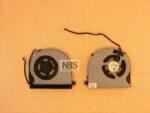 Вентилятор Б/У Clevo N155SD