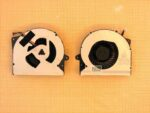 Вентилятор Asus ROG G751 CPU Внимание !- напряжение 12В