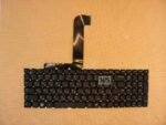 Клавиатура для ноутбука Samsung RC528 RC530 Q530 Q560 RU