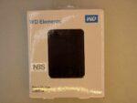 """External HDD 640GB Western Digital  WD Elements USB3.0  2.5"""""""