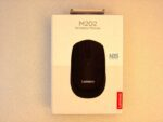 Мышь беспроводная Lenovo M202 Мышь Wireless