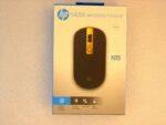 Мышь беспроводная HP S4000G WIRELESS MOUSE 800/1200/1600dpi 2.4GHz