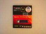 M.2 SSD NVMe PCI-E 128Gb AFOX ME300