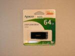 USB 3.1 APACER 64GB AH350