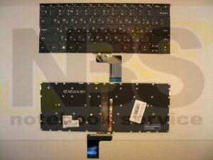 Клавиатура для ноутбука Lenovo IDEAPAD 720S-14IKB 320S-13IKB V720-14 7000-13EN RUс подсв