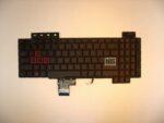 Клавиатура для ноутбука Asus FX504g